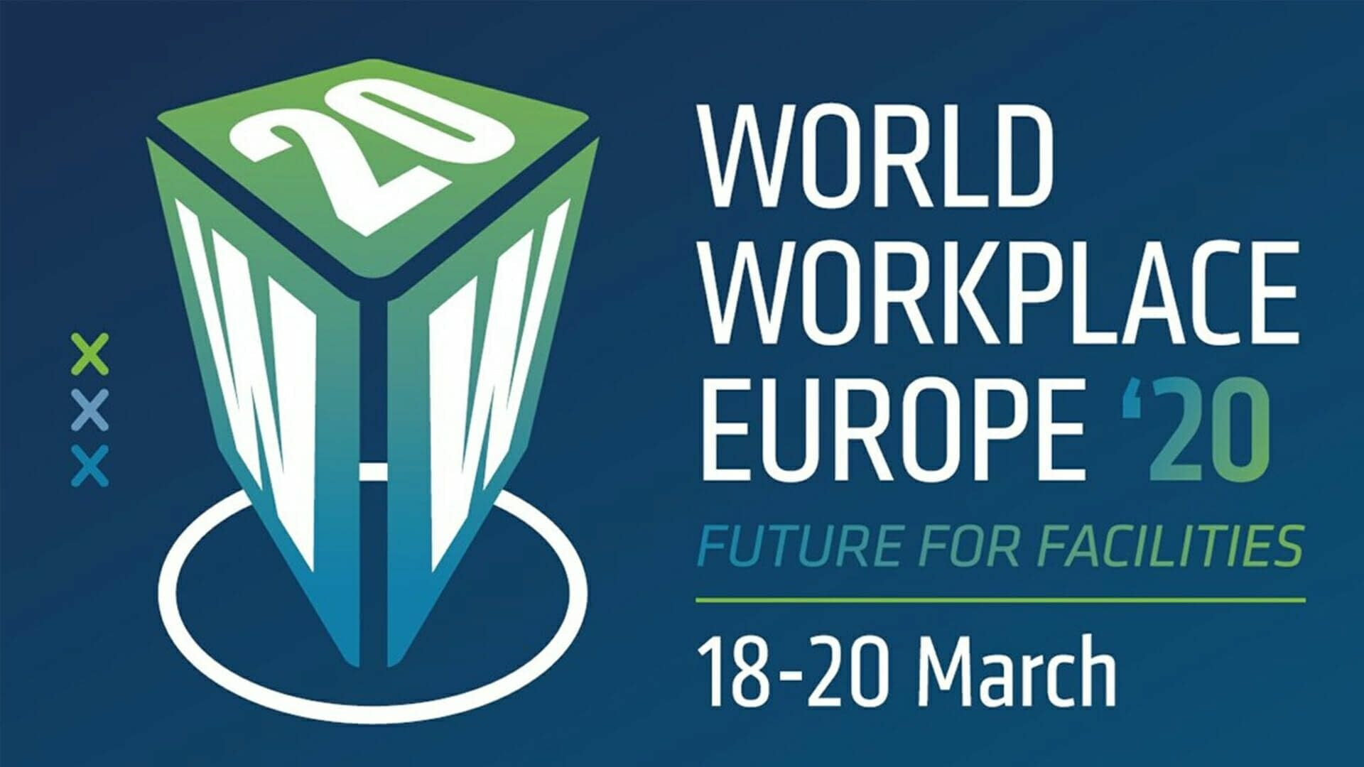 World Workplace® Europe returns to Amsterdam in 2020